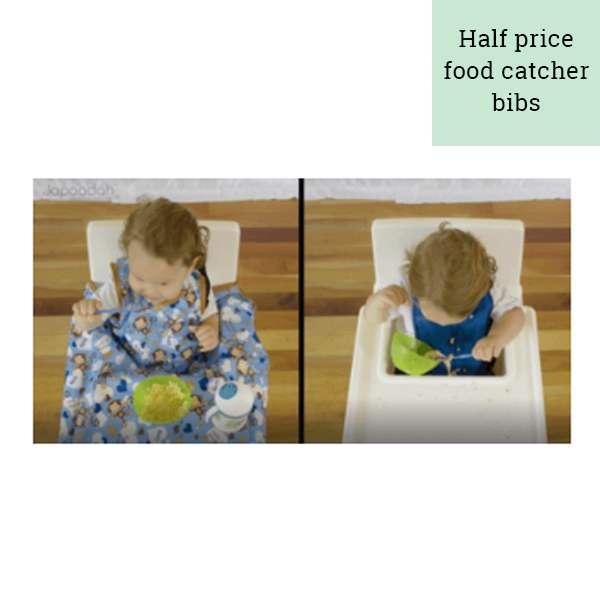 Japooda | Half price bibs | Beanstalk Discount Directory