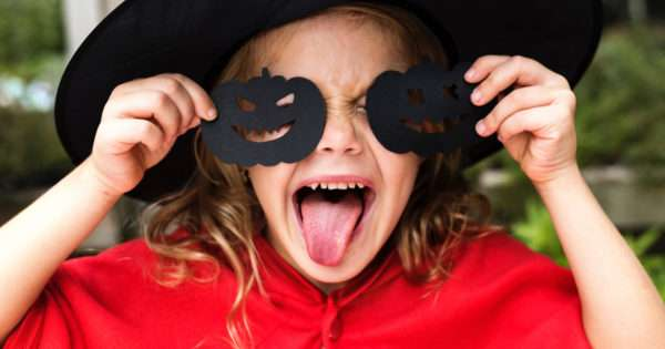 15 Really easy kids Halloween costumes | Beanstalk Mums