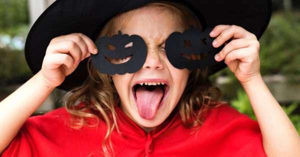 15 Really easy kids Halloween costumes | Beanstalk Mums