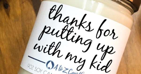 15 Gifts for teachers which they'll actually really like | Beanstalk Mums