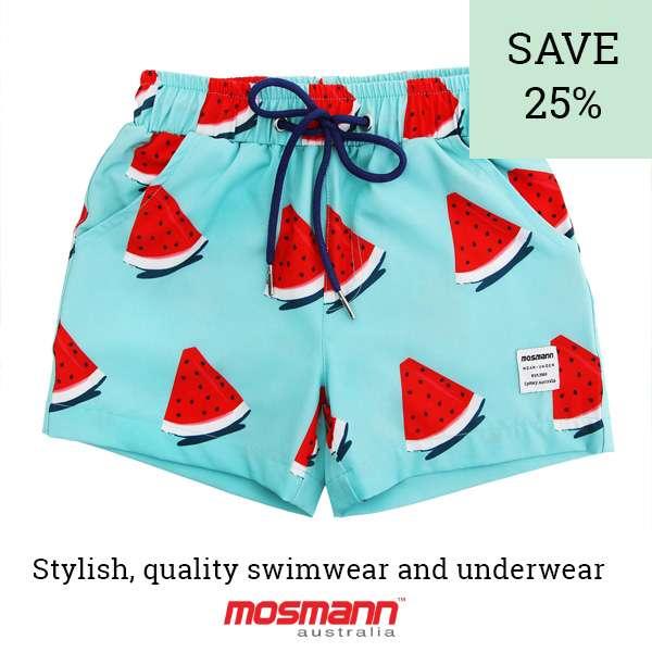 Mosmann | 25% Discount | Beanstalk Discount Directory