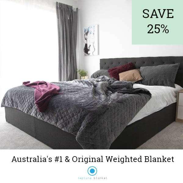 Neptune Blanket | Coupon code | Beanstalk Discount Directory