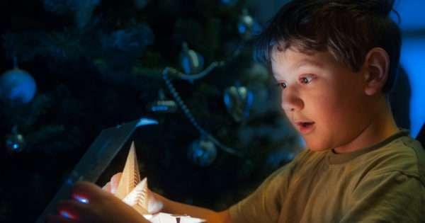 Little boy stocking fillers | Beanstalk Mums