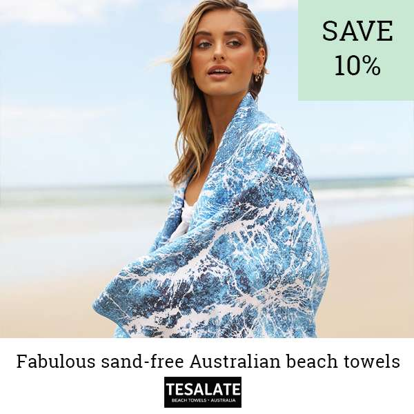 Tesalate | Save 10% | Beanstalk Discount Directory