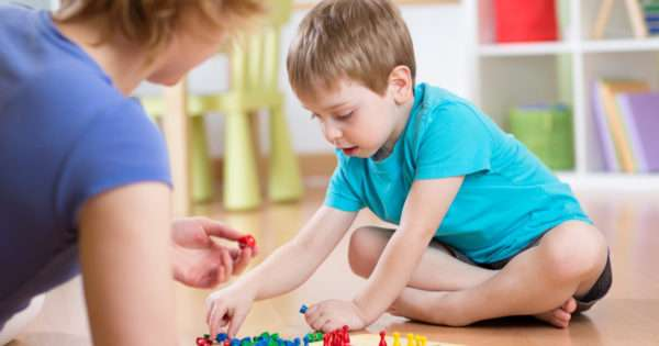 Complementary co-parenting | Beanstalk Mums