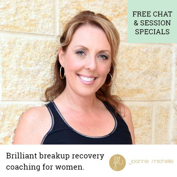 Joanne Michelle Breakup Recovery | Beanstalk Discount Directory