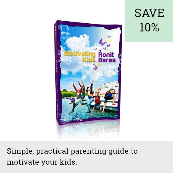 Motivating kids parenting guide | Beanstalk Discount Directory