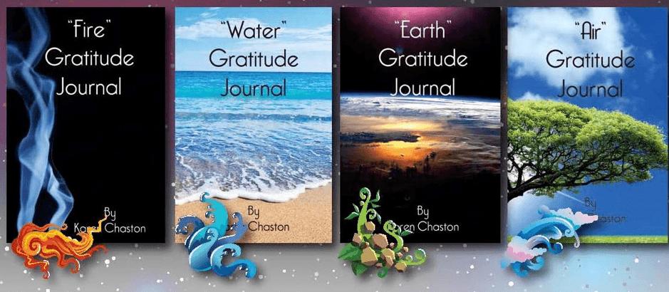 Gratitude Journals | Daily gratitude | Beanstalk Mums