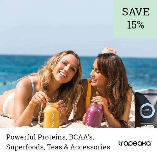 Tropeaka | Coupon code | Beanstalk Mums Discount Directory