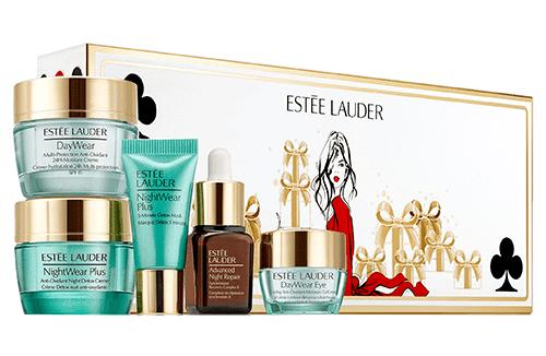 Estée Lauder Protect + Hydrate Gift Set | Beanstalk Mums