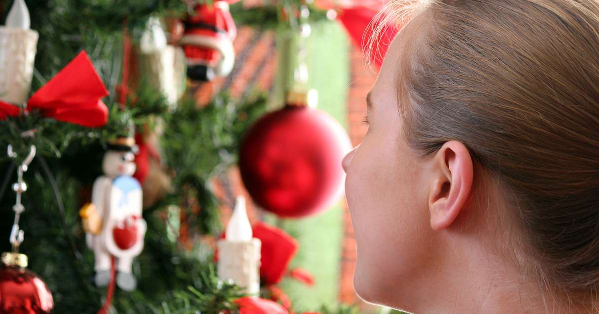 6 Tips for navigating your first Christmas as a single mum | Beanstalk Mums