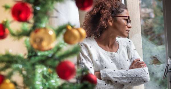 Tips to stop your narcissistic ex ruining Christmas | Beanstalk Mums