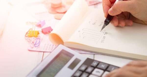 Single mum budgeting tips | Beanstalk Mums