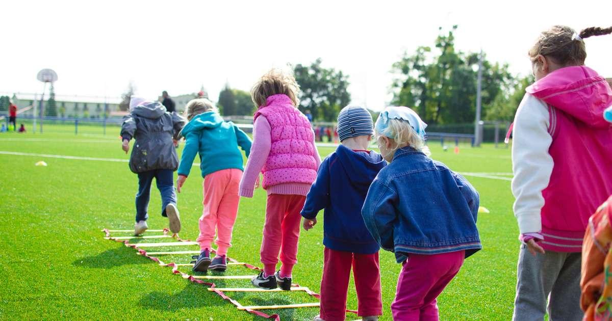 Prepare for primary school | Beanstalk Single Mums