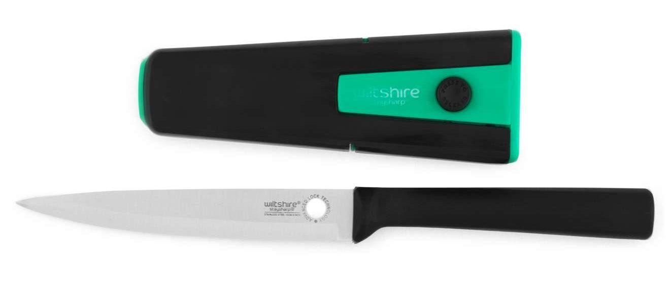 Utility Knife   Beanstalk Single Mums