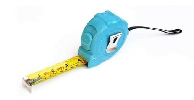 Tape Measure   Beanstalk Single Mums