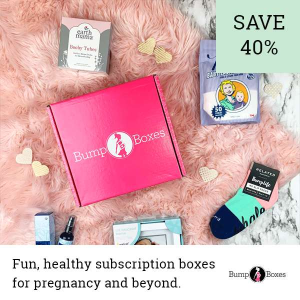 Bump Boxes | Beanstalk Discount Directory