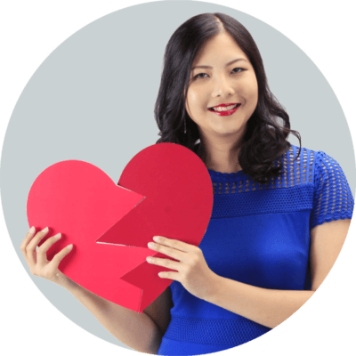 Cherlyn Chong | Steps To Happyness