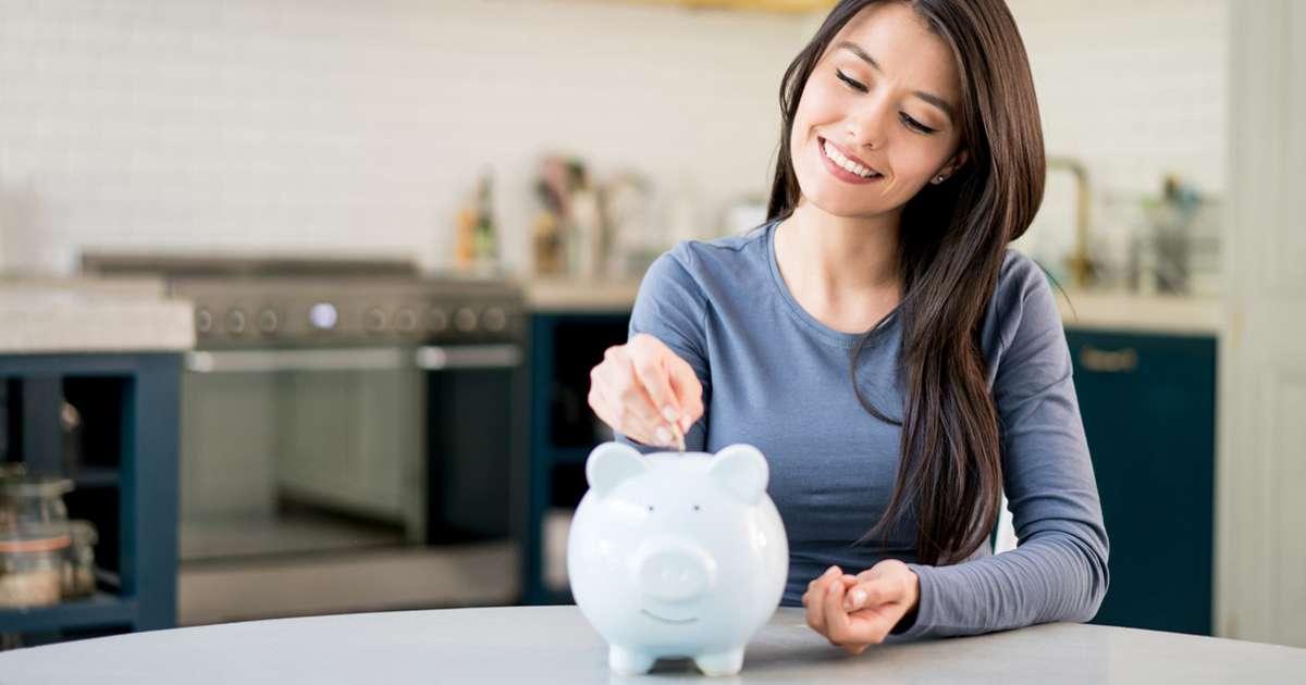 Grow your savings in 2020   Beanstalk Single Mums