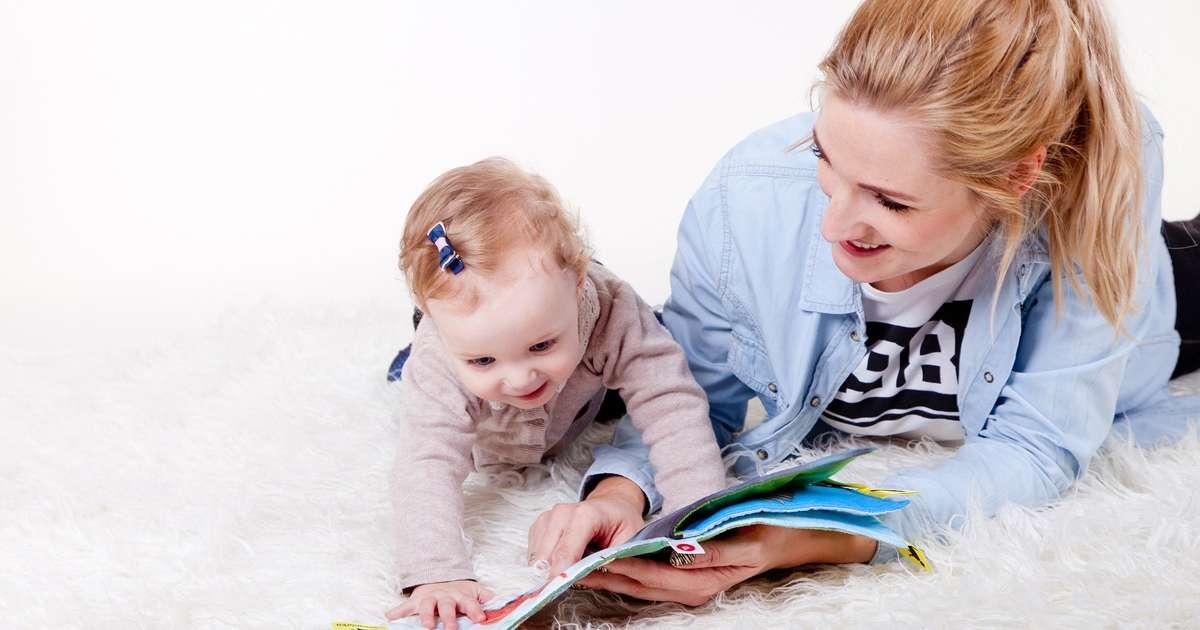 Give your pre-schooler a headstart in literacy | Beanstalk Mums