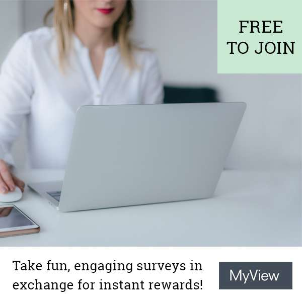 My View Surveys | Beanstalk Discount Directory