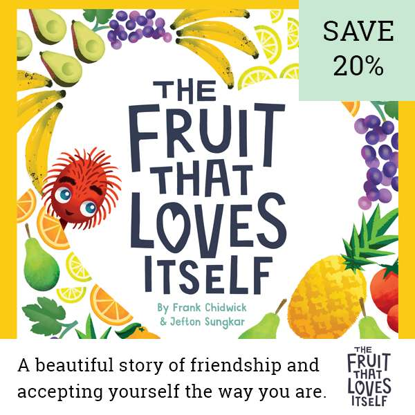 The fruit that loves itself | Beanstalk Discount Directory
