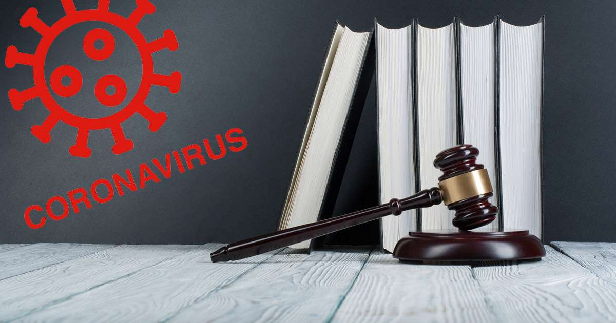 Coronavirus and family law: What you need to know | Beanstalk Mums