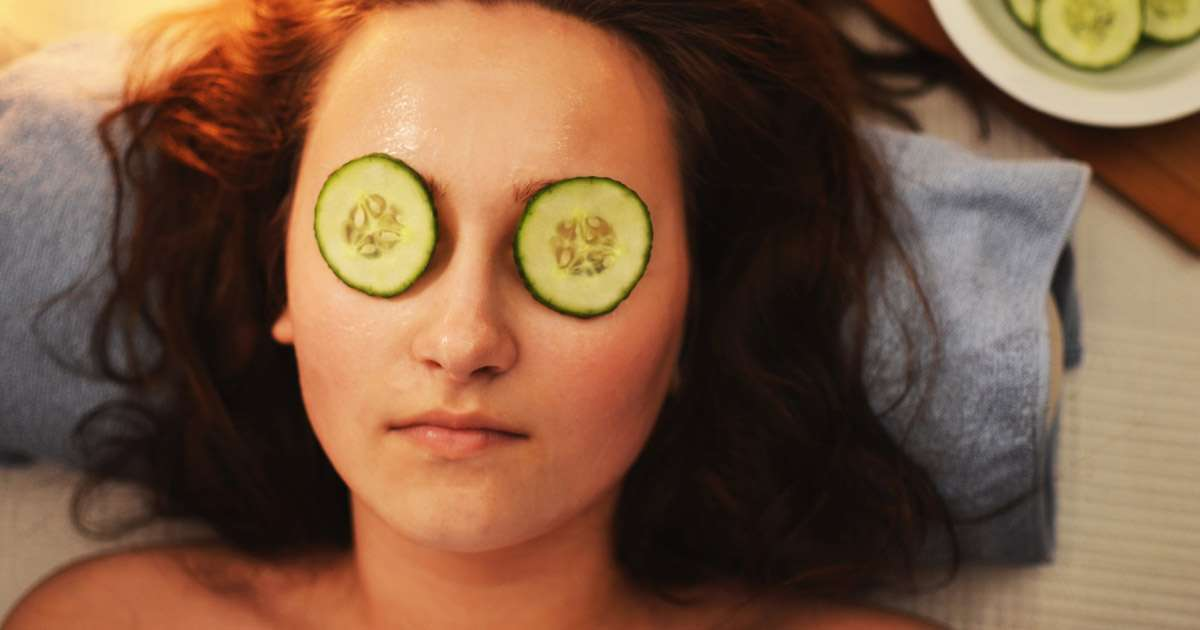 5 tips to soothe irritated, dry skin | Beanstalk Mums