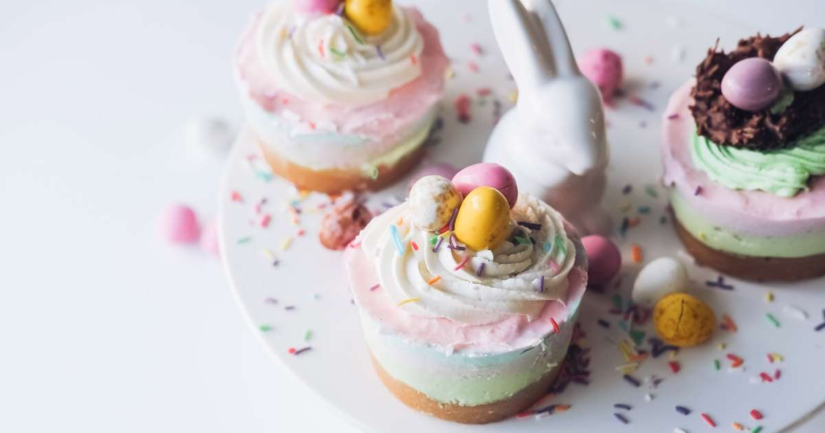 8 Easy Easter cakes to delight your kids | Beanstalk Mums