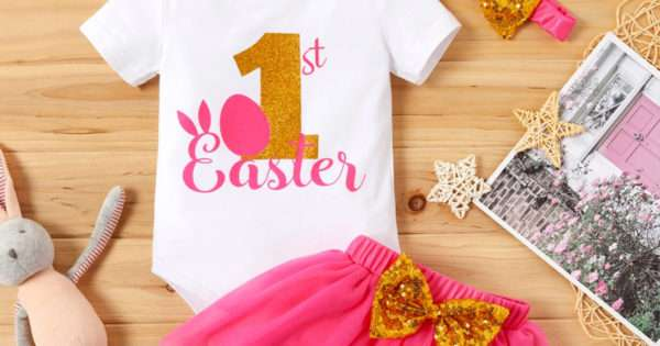 21 Easter gifts for kids | Beanstalk Mums