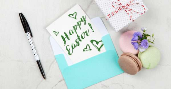 Easter gifts to buy online and get delivered | Beanstalk Mums