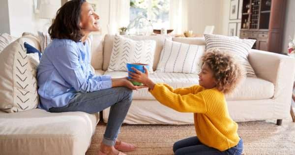 75+ Gift ideas for mum | Beanstalk Mums