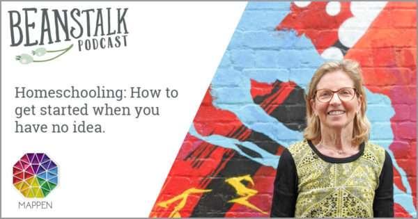 Homeschooling | Beanstalk Mums Podcast