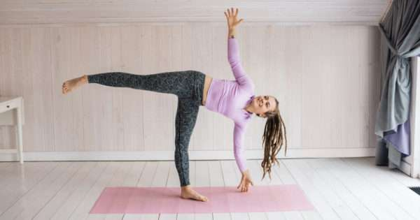The 10 best free yoga classes we could find on YouTube | Beanstalk Mums