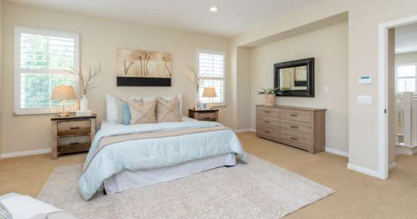 12 Gorgeous bedroom ideas for the classy single lady | Beanstalk Mums