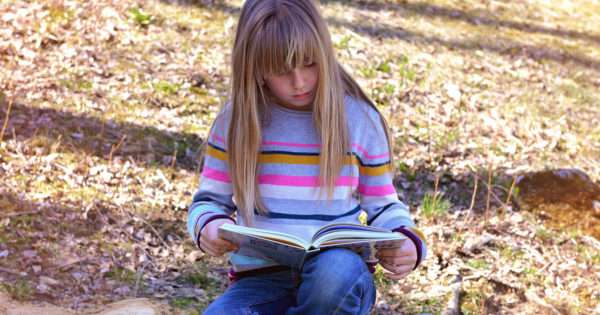 15 Books to help kids with anxiety, worry and stress | Beanstalk Mums