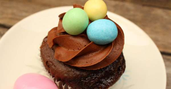 Easter party food ideas | Beanstalk Mums