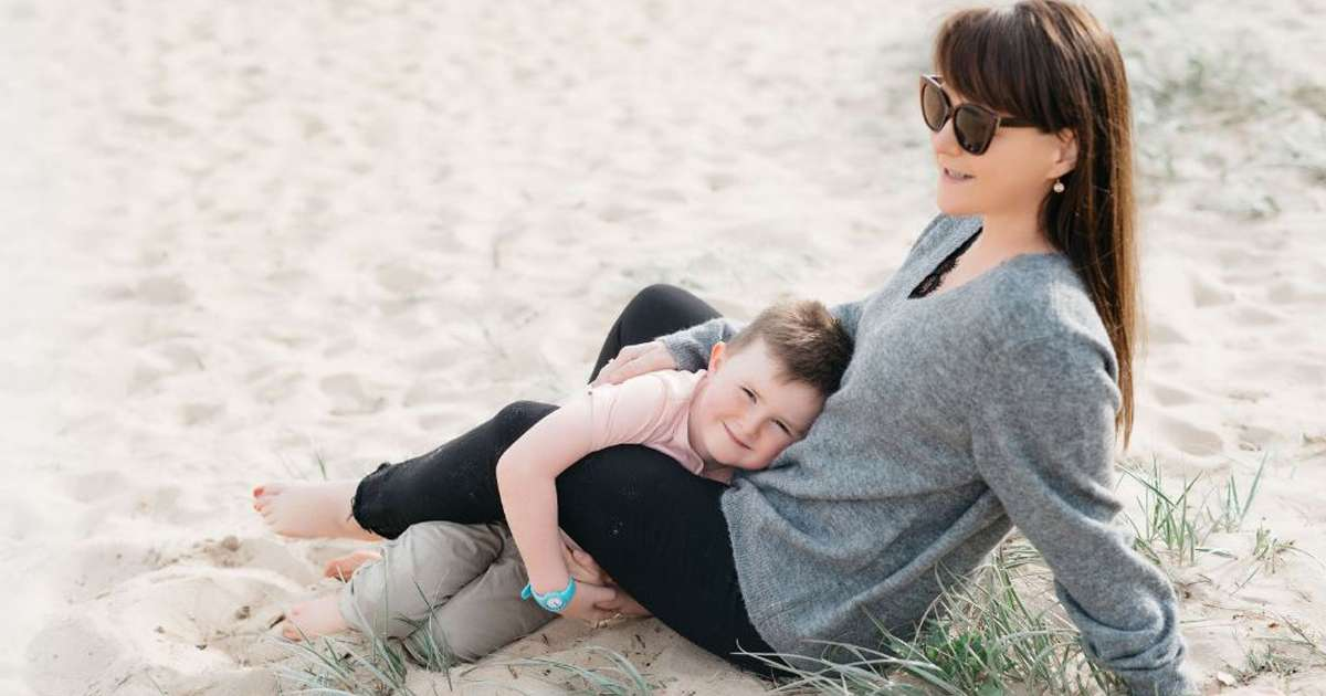 Why parenting alone has made me the best version of myself | Beanstalk Mums
