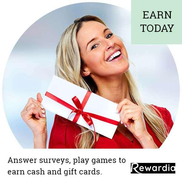 Rewardia | Beanstalk Discount Directory