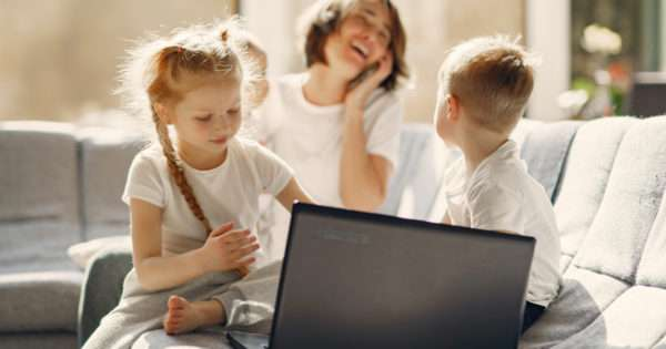 Finding the best internet provider for your household   Beanstalk Mums