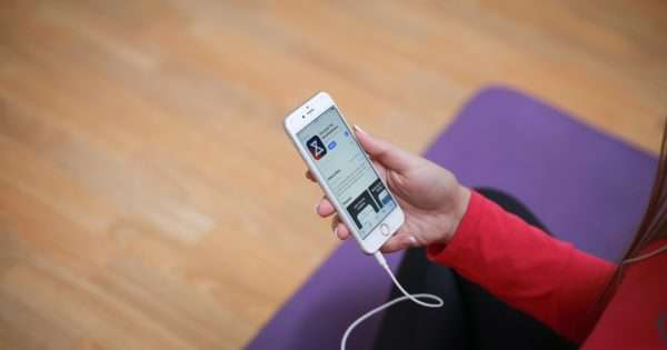 9 Apps to learn meditation | Beanstalk Single Mums