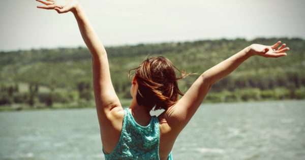 How to supercharge your self esteem after divorce | Beanstalk Mums