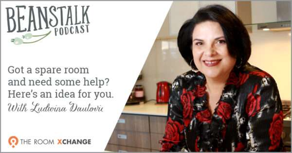 Got a spare room and needs some help? | Beanstalk Mums Podcast