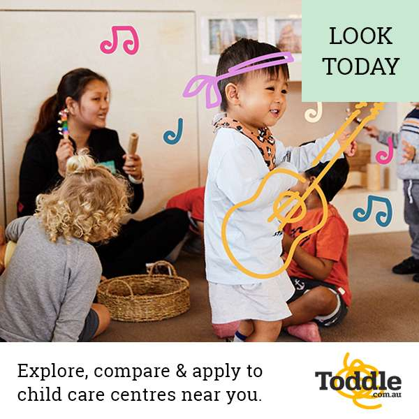 Toddle | Beanstalk Single Mums Discount Directory