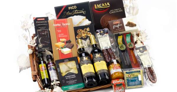 The best gift hampers for delivery in Australia | Beanstalk Single Mums