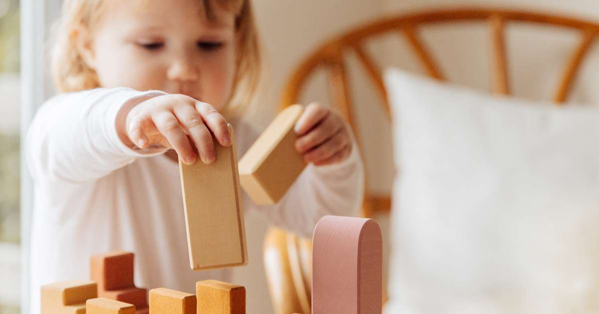 Childs early development | Beanstalk Single Mums