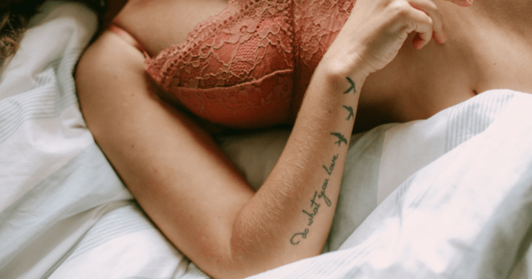 12 Sexy lingerie outfits you won't feel a complete fool in | Beanstalk Mums