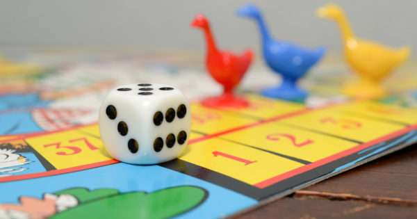 Bring back the board games | Beanstalk Single Mums