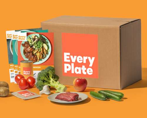 Everyplate | Subscription Boxes Australia | Beanstalk Mums