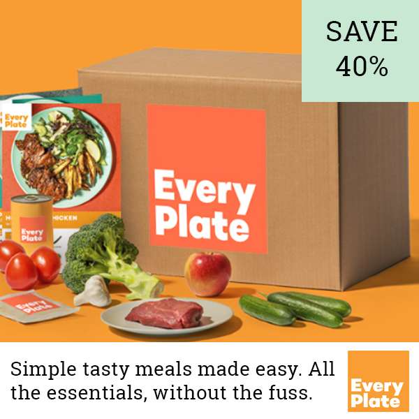 EveryPlate | Beanstalk Single Mums Discount Directory